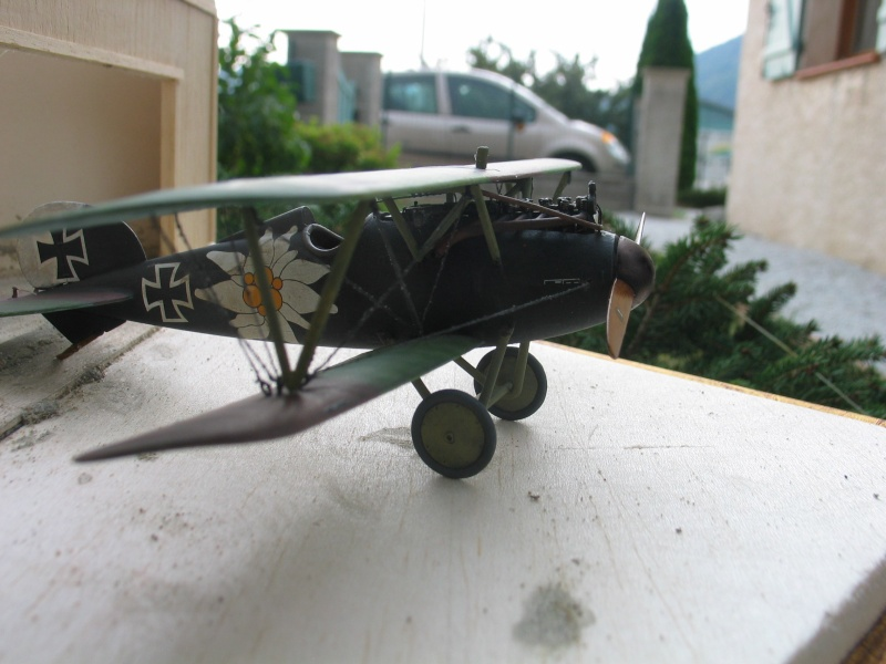 "GB "" Avions de la Grande Guerre"" 06510"