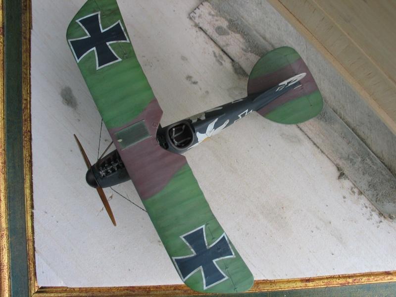 "GB "" Avions de la Grande Guerre"" 06610"