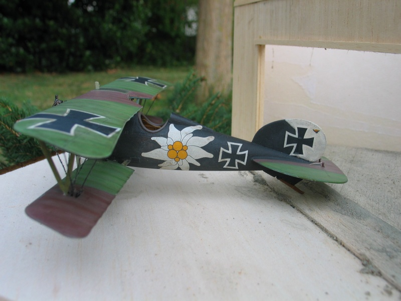 "GB "" Avions de la Grande Guerre"" 06710"