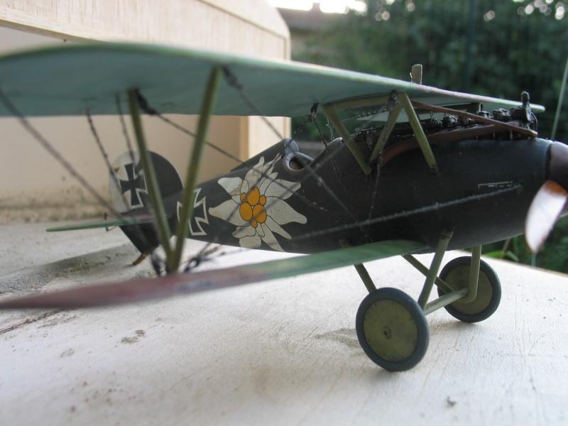 "GB "" Avions de la Grande Guerre"" 07010"
