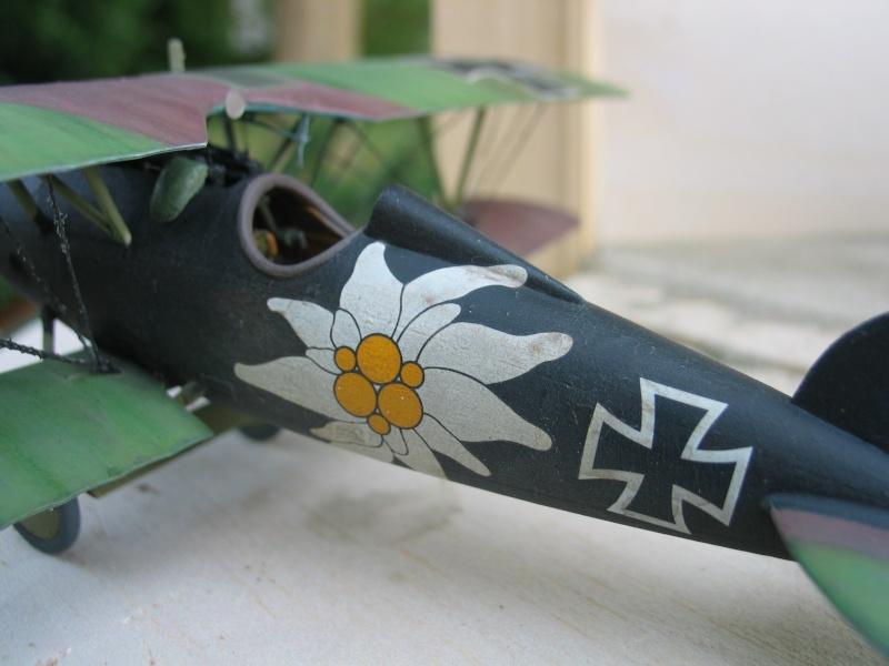 "GB "" Avions de la Grande Guerre"" 07110"