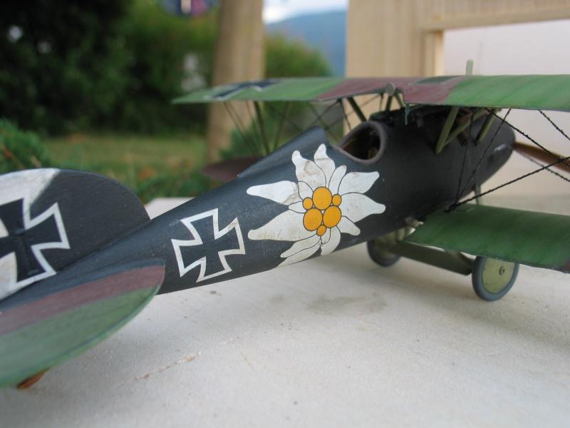 "GB "" Avions de la Grande Guerre"" 07210"