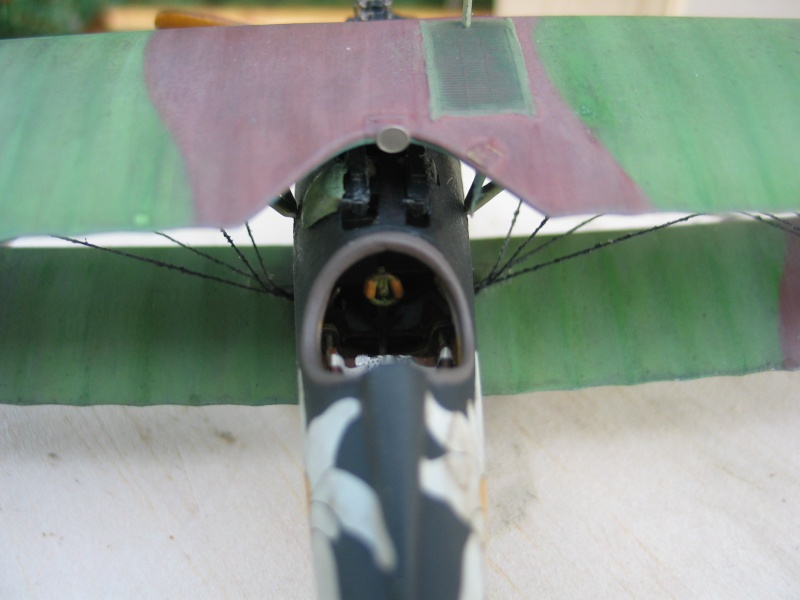 "GB "" Avions de la Grande Guerre"" 07410"