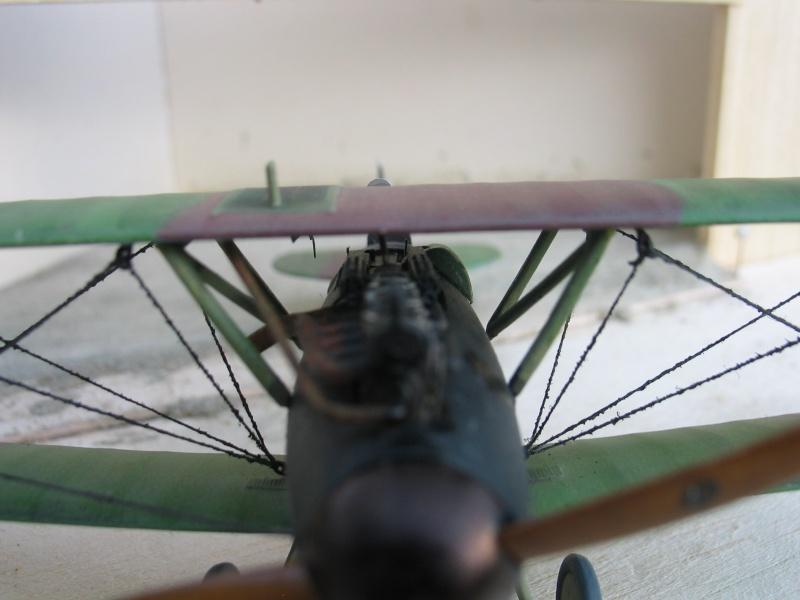 "GB "" Avions de la Grande Guerre"" 07510"