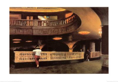 Edward Hopper [Peintre] - Page 2 Hopper15