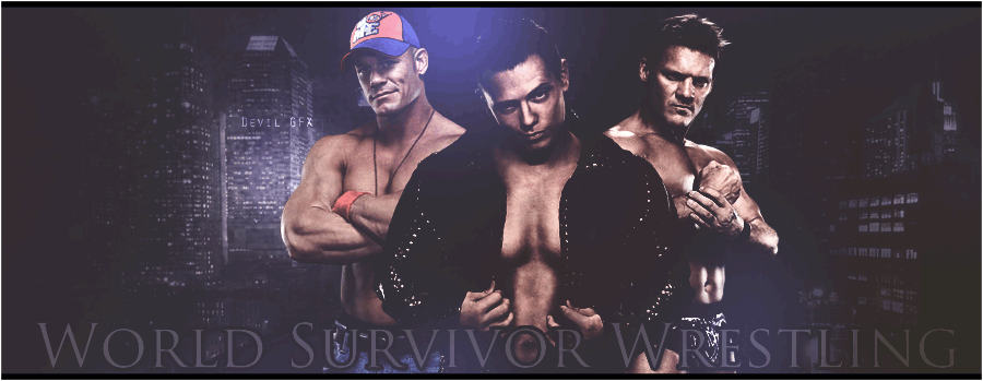 World Survivor Wrestling