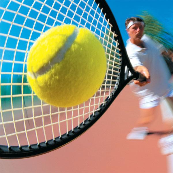 RIMES EN IMAGES Tennis10
