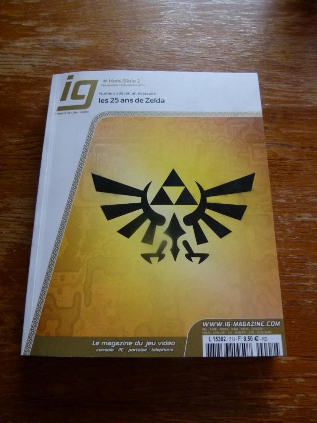 Vos derniers livres achetés 01216