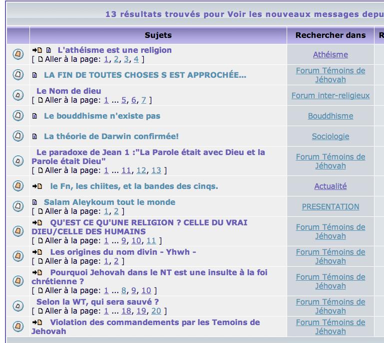 LA FIN DE TOUTES CHOSES S EST APPROCHÉE... Screen27