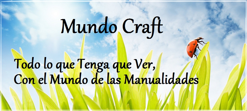 Mundo Craft Mcspri10