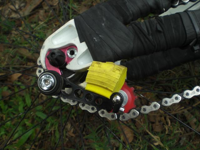 Chain Slipping Cimg0114