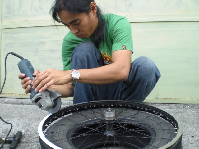 How to grind a rim Cimg0126