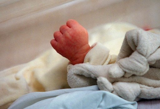 Un peu de zinc aiderait les nouveau-nés à guérir d'infections bactériennes Photo_12