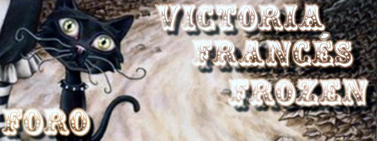 Foro Victoria Francés Frozen