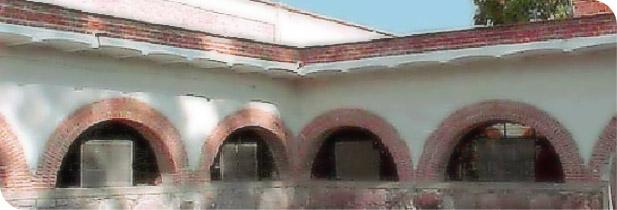 Ex-Haciendas de Aguascalientes. Canter10