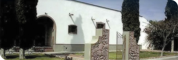 Ex-Haciendas de Aguascalientes. Chichi10