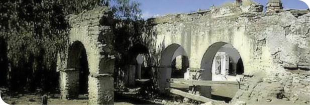 Ex-Haciendas de Aguascalientes. Cieneg11