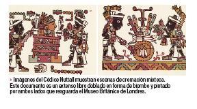 Las cremaciones mas antiguas de Mesoamérica. Codice10