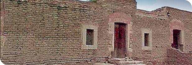 Ex-Haciendas de Aguascalientes. Gracia10