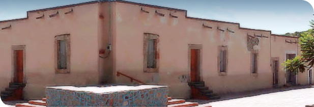 Ex-Haciendas de Aguascalientes. Labor10