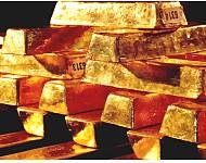 Olvida indigente tener 430 lingotes de oro en su casa Lingot10