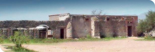 Ex-Haciendas de Aguascalientes. Nueva10