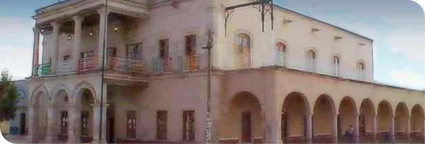 Ex-Haciendas de Aguascalientes. Paloal10