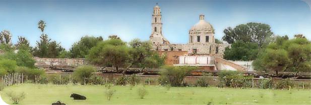 Ex-Haciendas de Aguascalientes. Penuel10