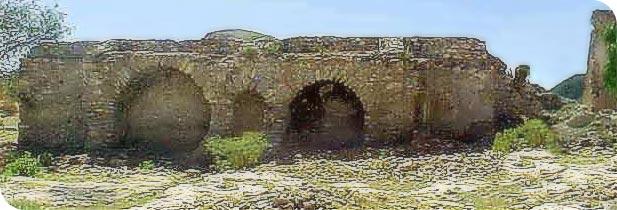 Ex-Haciendas de Aguascalientes. Pilas10
