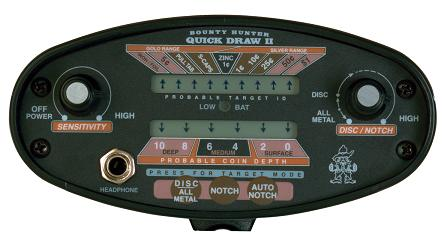 QUICK DRAW II Quickd10