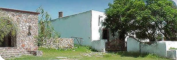 Ex-Haciendas de Aguascalientes. Sanger10