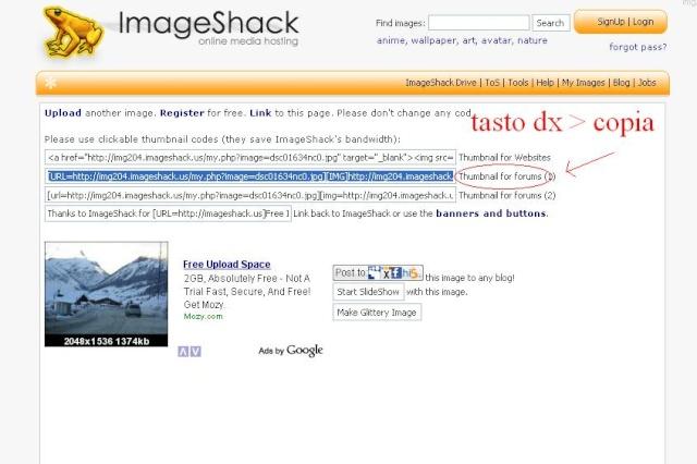 Come postare/allegare foto nel messaggio. Images14
