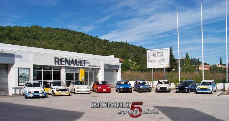 Renault 5 Sport History AVIGNON 100_2711