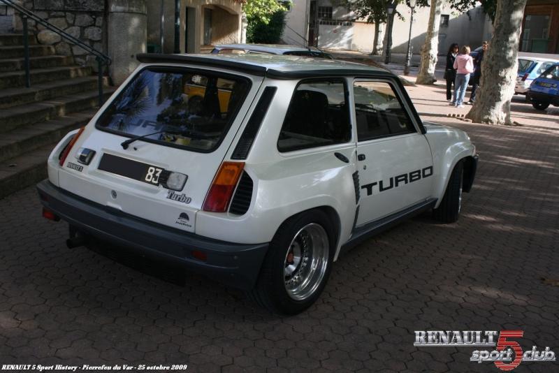 Renault 5 Sport History AVIGNON R5sh0910