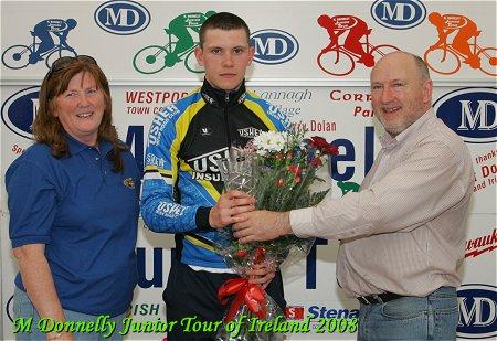 Junior Tour of Ireland Jtoi10