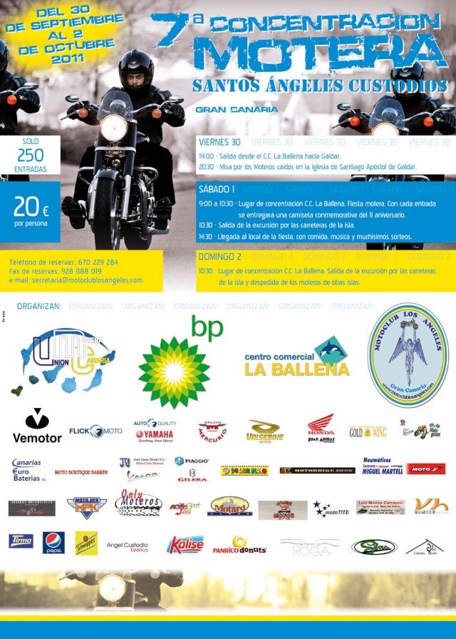 XI Aniversario ACM Motoclub Los Angeles Losang10
