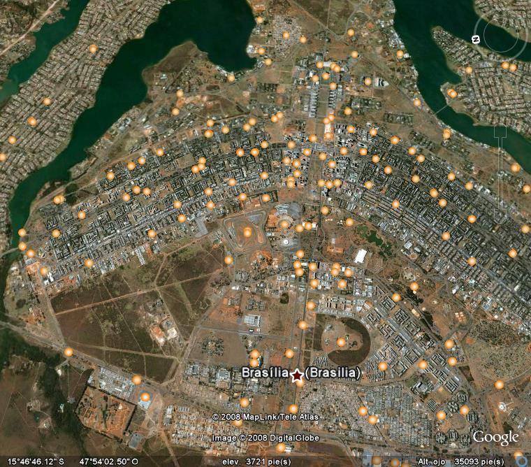 Mapas Inteligentes, misterios Asfas10