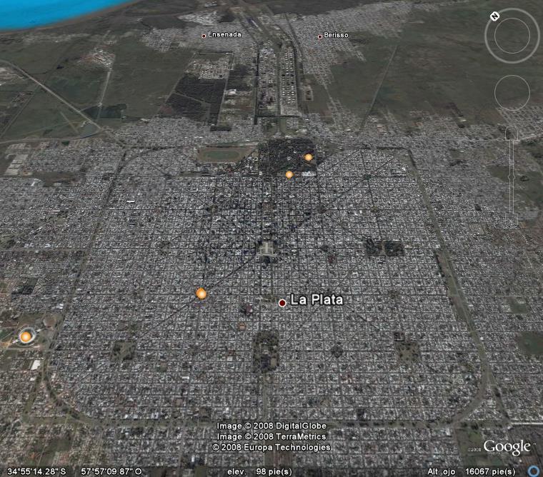Mapas Inteligentes, misterios Dad10