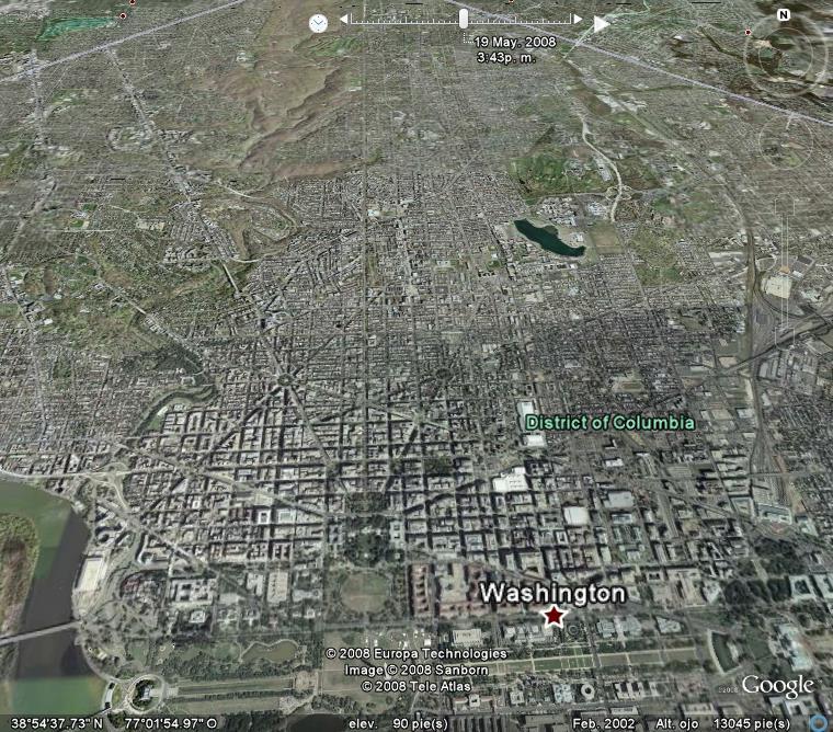 Mapas Inteligentes, misterios Estrel10
