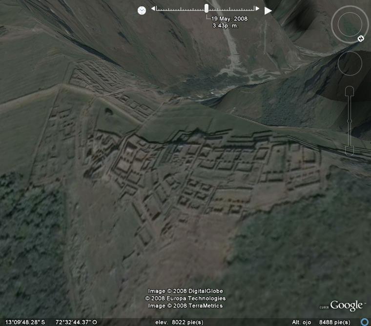 Mapas Inteligentes, misterios Machup10
