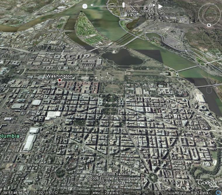 Mapas Inteligentes, misterios Pentag11