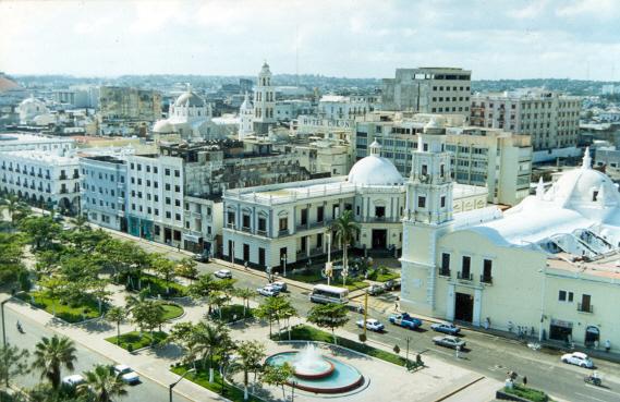 Conociendo Veracruz Centro10
