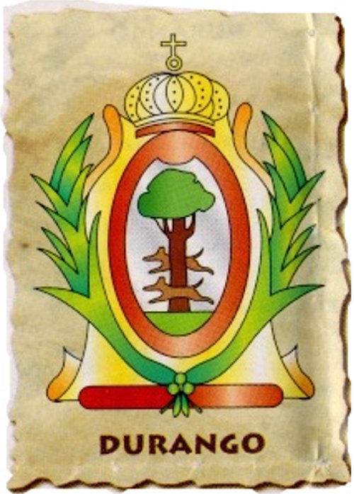 Escudos de los Estados (II) Durang10