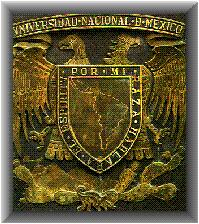 Escudo y Lema de la UNAM Escuna10