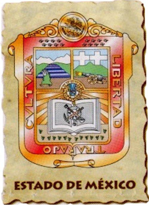 Escudos de los Estados (II) Estado10