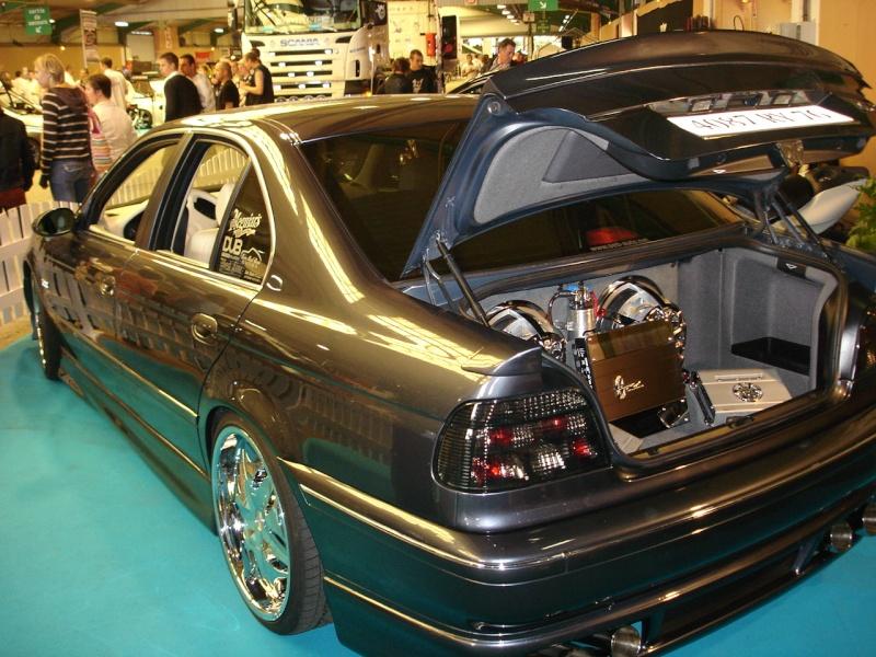 BM E39 a papy by SEB AUTO Dsc03755