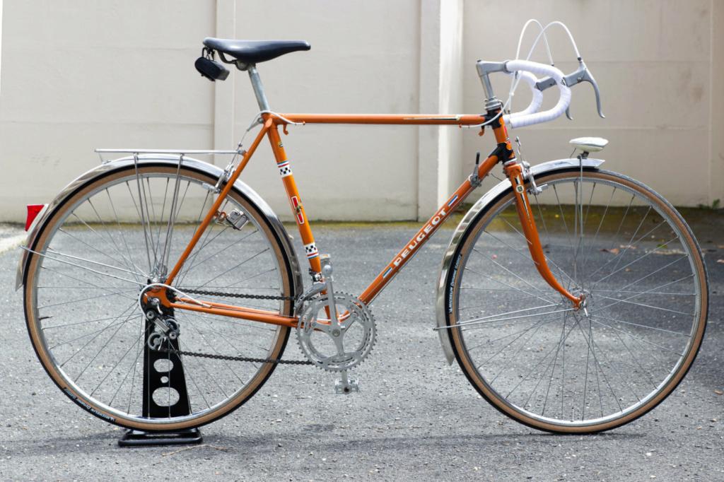 Le petit René, premier projet, Peugeot des années 70 Img_3510