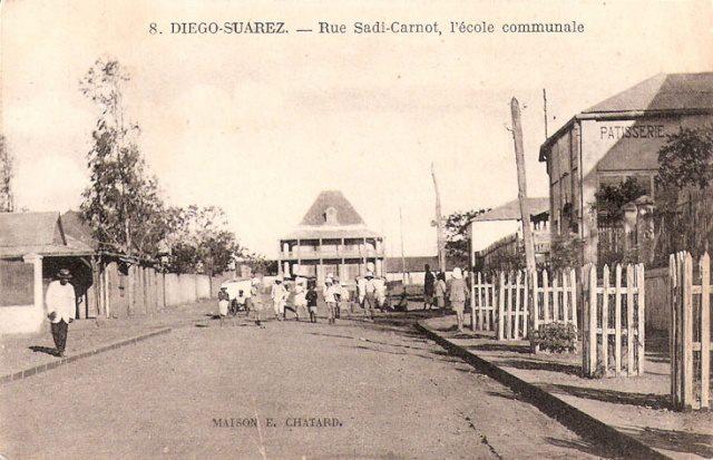 [ARCHIVÉ] DIÉGO SUAREZ - TOME 013 - Page 2 75258_10