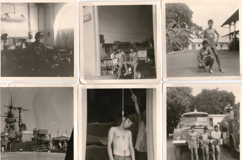 [ARCHIVÉ] DIÉGO SUAREZ - TOME 012 Img00310