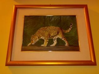 I quadri di casa Lula Leopar10